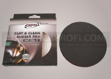 Scholl Concepts Clay & Clean Rubber Pad 150 mm dm